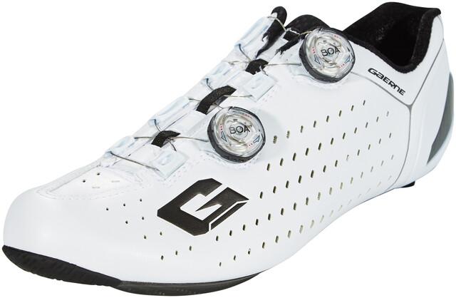 Gaerne Carbon G.Stilo Scarpe da ciclismo Uomo, white